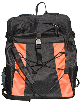 BackJack Backpack